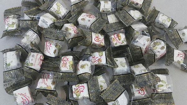 قیمت گز اصفهان بلداجی