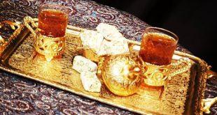خرید گز لقمه بادام اصفهان