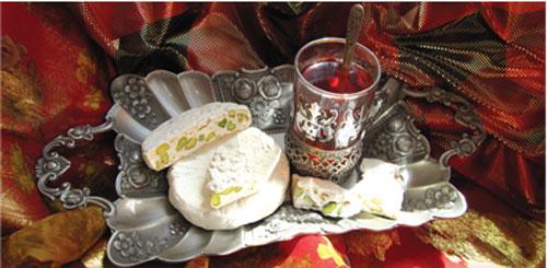 خرید گز بلداجی اصفهان در کرمان