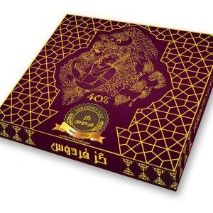 گز اصفهان عمده
