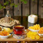 صادرات نبات اصفهان